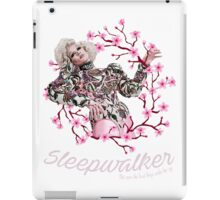 SLEEPWALKER iPad Case/Skin