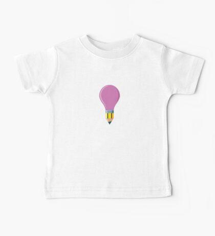 Pencil Bulb Kids Clothes