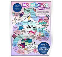 Motherhood, the Game Poster