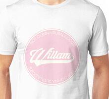 WILLAM Unisex T-Shirt