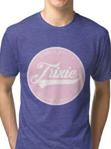 TRIXIE MATTEL Tri-blend T-Shirt