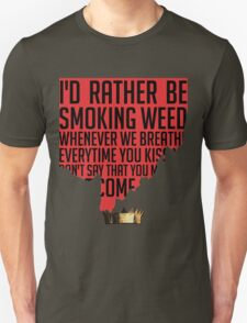 JAMES JOINT T-Shirt