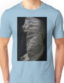 anemone in the garden Unisex T-Shirt