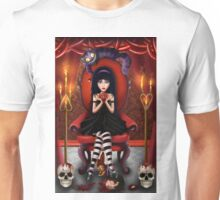 Alice in Murderland Unisex T-Shirt