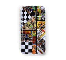 Chess Sets Samsung Galaxy Case/Skin