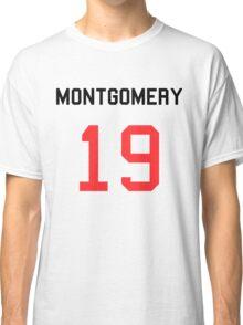 MONTGOMERY 19 Classic T-Shirt