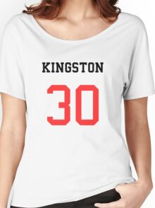 KINGSTON 30 Women's Relaxed Fit T-Shirt
