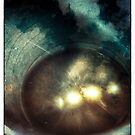 Coffee Abstract from Yesterday's Universe  by ArtbyDigman