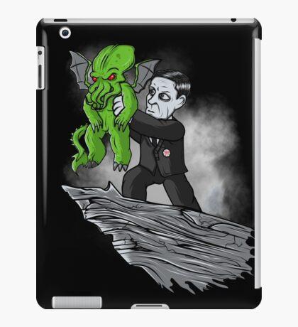 The Demon King iPad Case/Skin