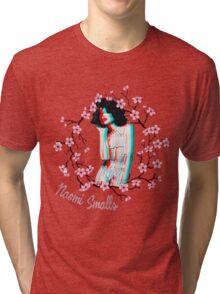 NAOMI SMALLS Tri-blend T-Shirt