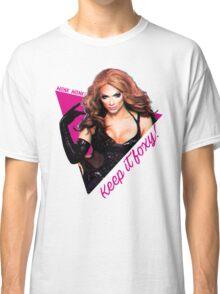 KEEP IT FOXXY! Classic T-Shirt