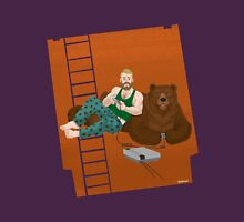 Gamers and Bears Unisex T-Shirt