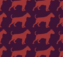 Boxer (Dog) Sticker
