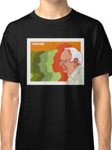 Bernie Sanders Poster Classic T-Shirt
