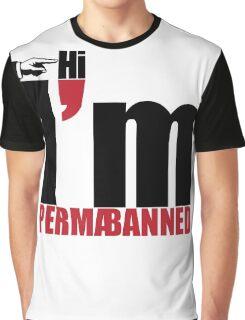 Hi...Im... Graphic T-Shirt