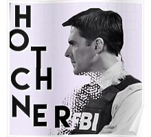 H O T C H N E R Poster