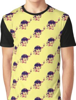 Creeper Graphic T-Shirt