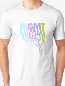 MGMT Unisex T-Shirt