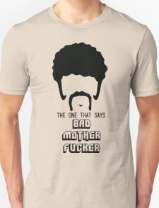 Pulp Fiction - Bad Mother Fucker T-Shirt
