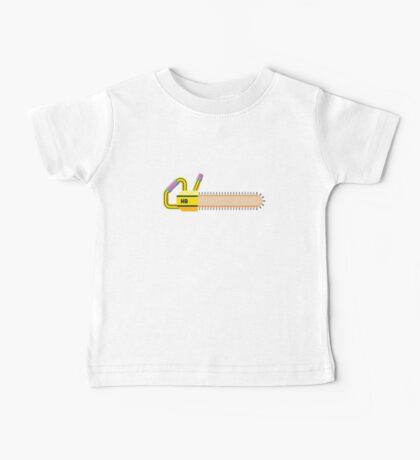 Pencil - Chainsaw Kids Clothes