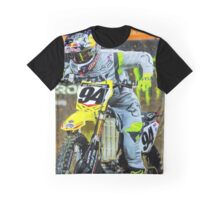 Ken roczen 94 Graphic T-Shirt