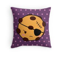 Tough cookie Throw Pillow
