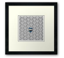 Giants LCS LOGO League of Legends 2016 Framed Print