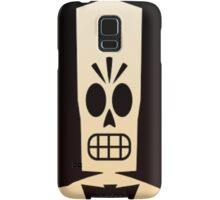 Grim Fandango Samsung Galaxy Case/Skin