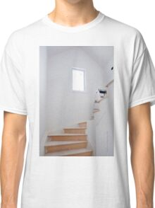 Staircase Classic T-Shirt