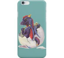 Dragon Hatchling iPhone Case/Skin