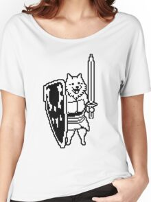Dog from Undertale Women's Relaxed Fit T-Shirt