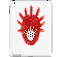 Lamb's Blood iPad Case/Skin
