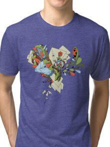 Flourish Tri-blend T-Shirt