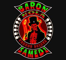 Baron Samedi Colour 2 Unisex T-Shirt