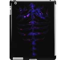 Rave Cage Abyss iPad Case/Skin