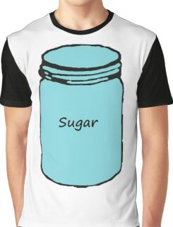 Sugar Jar  Graphic T-Shirt