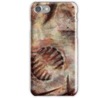 well that's probably going to get infected iPhone Case/Skin