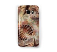 well that's probably going to get infected Samsung Galaxy Case/Skin