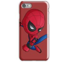 MCU Spider-Man  iPhone Case/Skin