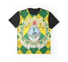 ACRE (BRAZIL)-ALT Graphic T-Shirt