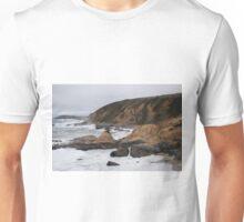 A day at bodega head Unisex T-Shirt
