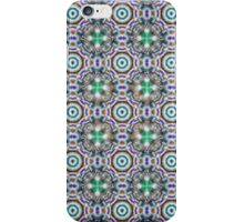 Gate Fence iPhone Case/Skin