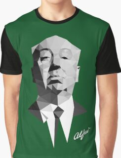 ALFRED Graphic T-Shirt