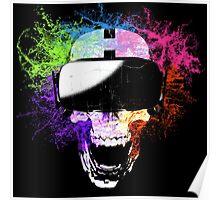 Virtual Joy Poster