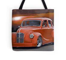 1949 Austin A40 Devon 'Pro Street' Tote Bag