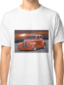 1949 Austin A40 Devon 'Pro Street' Classic T-Shirt