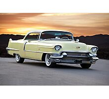 1954 Cadillac Coupe DeVille Photographic Print