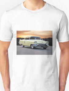 1954 Cadillac Coupe DeVille Unisex T-Shirt