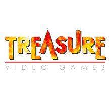 Treasure Logo Photographic Print