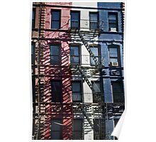 facade Poster